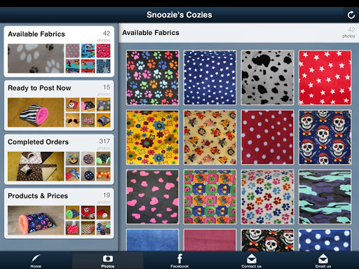 【免費購物App】Snoozies Cozies-APP點子