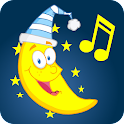 Sweet Lullabies Voice & Piano icon