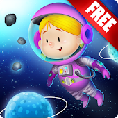 Explorium: Space for Kids Free