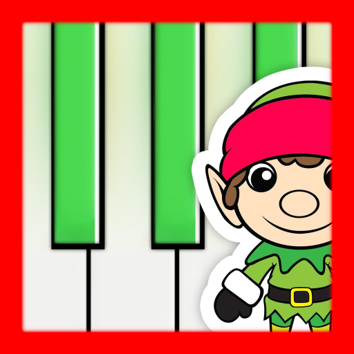 123 Christmas Carols Piano 音樂 App LOGO-APP試玩