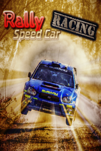 Rally Speed Car Racing Games - screenshot thumbnail