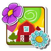 Farm Flowers Collector