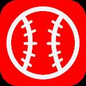 Cincinnati Baseball Schedule icon