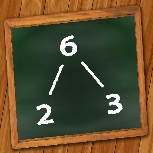 保理計算器 教育 App LOGO-硬是要APP