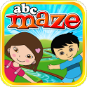 ABC Mazealicious Toddler icon
