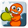 Download Doodle Grub - Twisted Snake APK on PC