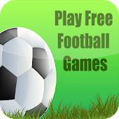 Play Free Football Games
