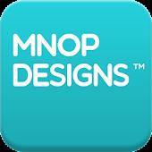 MNOP designs 디자인 마켓, 엠엔오피 디자인스