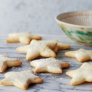 Roll-Out Holiday Cookies.