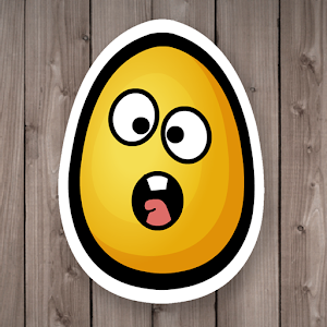 Crazy Eggs: Catch Match & Toss for PC and MAC