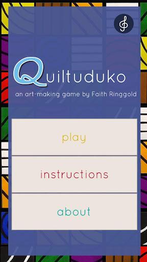 Quiltuduko Free