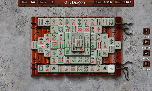 So Chic Mahjong