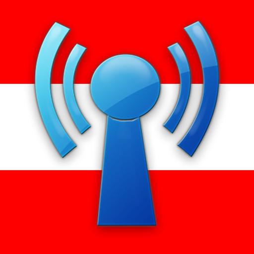 Radio Austria LOGO-APP點子