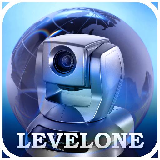 uLevelOneCam: IP Camera Viewer