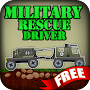 Military Rescue Driver Free