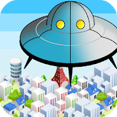 Aim City puzzle game
