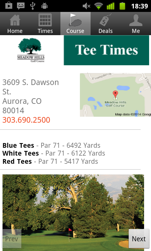 Terms & Conditions:  This promotion is good for 1 tee time (up to 4 players for the same time, course and transaction) booked on blogdumbwebcs.tk by PGA TOUR DEAL Times. May not be combined with other offers. May not be presented for use at a course. Not valid for prior tee times.