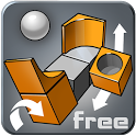 G.cube FREE 3D icon