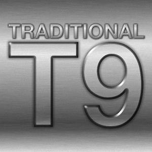 App Traditional T9 Keypad IME APK for Zenfone | Download