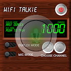 WiFi Talkie icon
