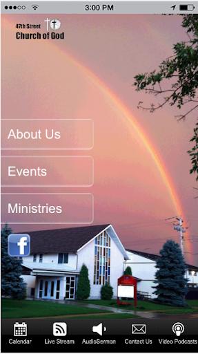 47th Street Church of God