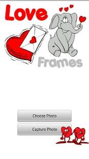 Love Frames - screenshot thumbnail