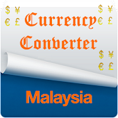 Malaysia Currency Converter