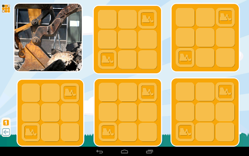 【免費解謎App】Free Diggers Matching Game-APP點子
