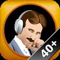 40+ Binaurals! | AmbiScience™ logo