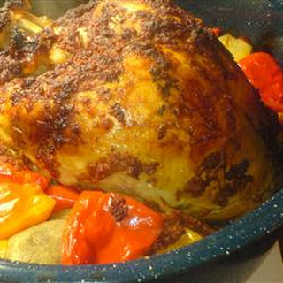 Evil Turkey.