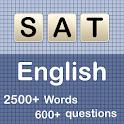 SAT English icon