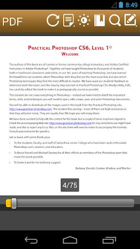 PDF Reader Ultimate - Ad Free