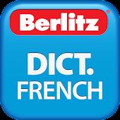 French - English Berlitz