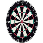 Darts Counter