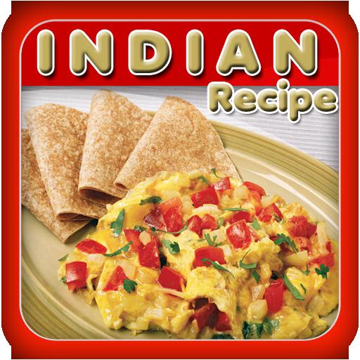 Indian Recipes 生活 App LOGO-APP開箱王