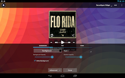 Poweramp Full Version Unlocker Screenshot 29