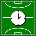 Futsal Timer icon