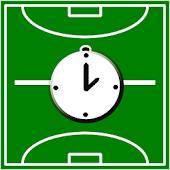 Futsal Timer