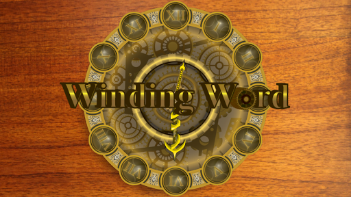 Winding Word