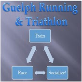 Guelph Run & Triathlon Groups