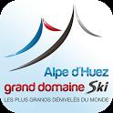 Alpe d'Huez icon
