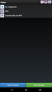 WiFi+ Password Manager- screenshot thumbnail