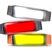 Gear Fit Flashlight