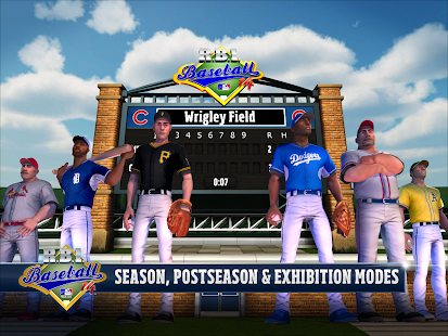 R.B.I. Baseball 14 Screenshot 11