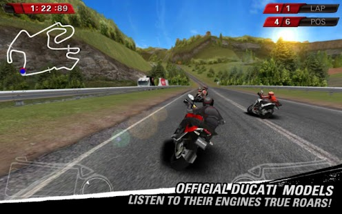 Ducati Challenge Screenshot 7