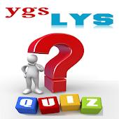 YGS LYS Quiz