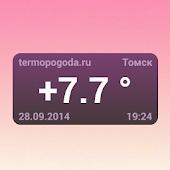 Погода - TermoPogoda.ru