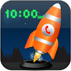 Space Rocket Go Locker icon