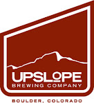 Logo of Upslope Belgian Tripel W/ Coffee