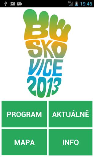 Boskovice 2013